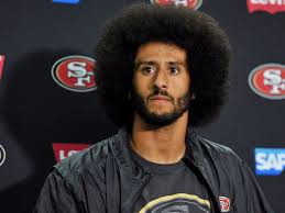 Image result for images of colin kaepernick