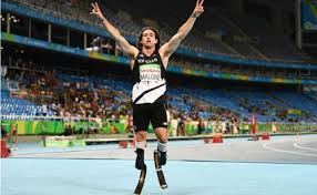 Image result for liam malone 2016 para