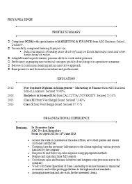 best resume sample for mba  seangarrette comarketing resume samples finance resume sample    best resume sample for mba mbafinanceresumesampleforexperienceddoc