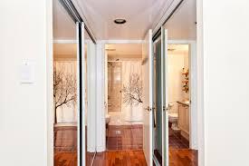 mirror closet doors in your charming mirror sliding closet doors toronto