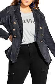 <b>Women's Plus</b>-<b>Size</b> Coats & Jackets | Nordstrom