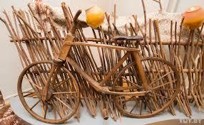 Деревянный велосипед, каменная баба и <b>кушетка</b> Якуба Коласа