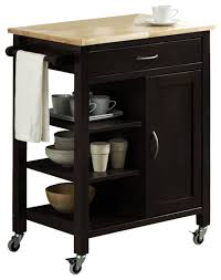 Crosley Kitchen Cart Granite Top Kitchen Carts Kitchen Island With Drop Leaf On Wheels Roundhill