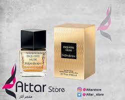 <b>Yves Saint Laurent</b>, <b>Exquisite</b> Musk, Eau De Parfum | Perfume, Yves ...