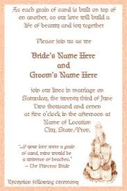Romantic Wedding Invitation Wording | h-jackman