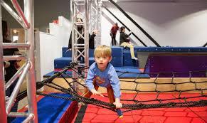 Image result for kids ninja warrior