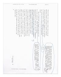 paris review joan didion the art of nonfiction no  view manuscript