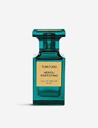 <b>TOM FORD</b> - <b>Neroli Portofino</b> eau de parfum spray 50ml | Selfridges ...