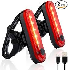 Volcano Eye Rear Bike Tail Light 2 Pack, Ultra Bright ... - Amazon.com