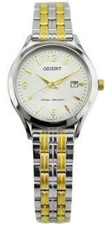 Женские <b>часы Orient</b> Quartz Standart <b>SZ44003W</b>