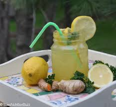 magic lemon drink