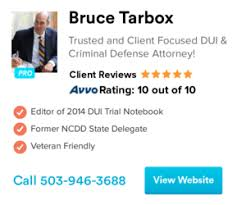 Find the best DUI & DWI lawyer in Oregon City, OR - Avvo