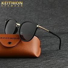 <b>KEITHION</b> Brand Design <b>PolarIzed Sunglasses Women</b> Vintage ...