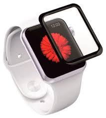 <b>Защитное стекло Red</b> Line для Apple Watch S4 44 мм Full screen ...