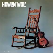 Howlin' Wolf <b>Howlin</b>' <b>Wolf 180g</b> LP (Mono)