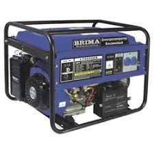 «<b>Электрогенератор</b> бензиновый <b>Brima LT</b> 6500 ЕВ - 1 ...