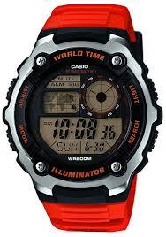 <b>Часы Casio</b> Illuminator <b>AE</b>-<b>2100W</b>-<b>4A</b> купить. Официальная ...