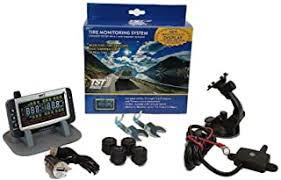 Tire Pressure Monitoring Systems (TPMS ... - Amazon.com
