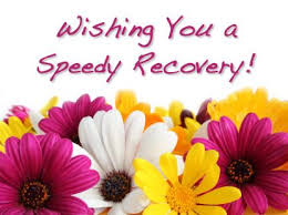 GET WELL SOON on Pinterest   Get Well, Feel Better and Get Well Quotes via Relatably.com