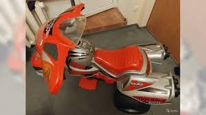 <b>Детский мотоцикл на аккумуляторе</b> купить в Омской области на ...