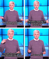 Ellen Degeneres | Funny Pictures, Quotes, Memes, Jokes via Relatably.com