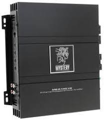 Купить <b>Усилитель MYSTERY MB</b>-2.140 V2 по супер низкой цене ...