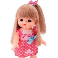 <b>KAWAII Кукла</b> Милая Мелл Модница 26 см меняет цвет волос ...