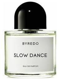 <b>Парфюмерная вода BYREDO Slow</b> Dance — купить по выгодной ...