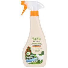 <b>BioMio средство чистящее</b> для ванной комнаты экологичное ...
