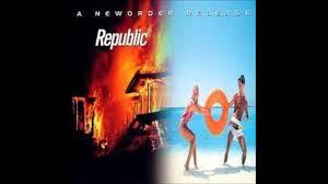 <b>New Order</b>-Regret - YouTube