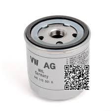 <b>Фильтр масляный VAG</b> 04E115561H для Polo седан с 2015