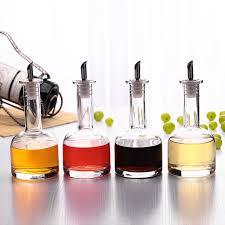 <b>280</b> мл прозрачная стеклянная <b>бутылка для масла</b> бутылки для ...