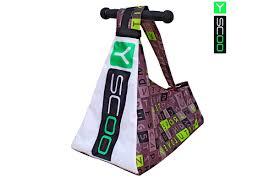 Сумка-чехол для трехколесного <b>самоката Y</b>-<b>Scoo</b> Street Sport ...