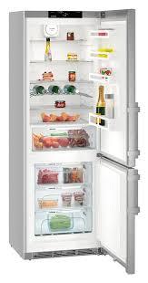 Купить Двухкамерный <b>холодильник Liebherr CNef 5735</b> Comfort ...