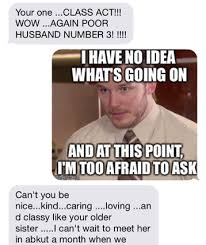 Guy Receives Wrong Number Text From Crazy Person And Replies With ... via Relatably.com