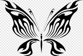 <b>Butterfly</b> Drawing Line art, <b>fly, leaf</b>, brush Footed <b>Butterfly</b> ...