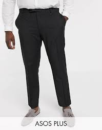 Big Men's Clothing | <b>Plus Size Men's</b> Clothing | ASOS