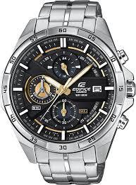 Купить Наручные <b>часы Casio</b> Edifice <b>EFR</b>-<b>556D</b>-<b>1A</b> с ...