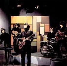 The <b>Music Machine</b> – Wikipedie