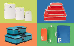 The Best <b>Packing Cubes</b> for Travel | Travel + Leisure | Travel + Leisure