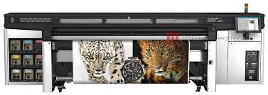 Латексный плоттер <b>HP</b> Latex R2000 Plus с белым цветом (K0Q46A)