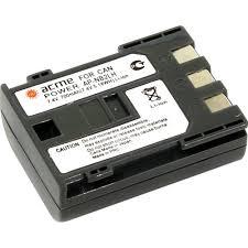 <b>Аккумулятор AcmePower AP</b>-<b>NB-2L</b> — купить в городе РЯЗАНЬ