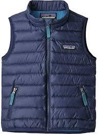 <b>Patagonia Down</b> Sweater Vest - Toddler Boys' | <b>Жилет</b>, Мальчики