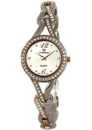 <b>Часы EverSwiss 2790</b>-<b>LRTS</b> - купить женские наручные <b>часы</b> в ...