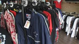 The Arena <b>vintage</b> shop in north Houston bringing old school to ...