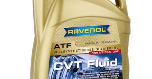 <b>CVT</b> Fluid