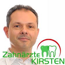 Michael Kirsten, Reichenbach im Vogtland, Parodontologe, Zahnarzt - Dipl-Stom-Michael-Kirsten