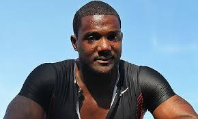 The USA's Justin Gatlin believes he can reach the final of 100m at the World Athletics Championships in Daegu, South Korea.