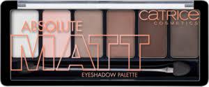 <b>Палетка теней Absolute</b> Matt Eyeshadow palette