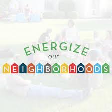Energize Our Neighborhoods - Home   Facebook